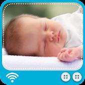 MyBabyMonitor Video-Audio PRO