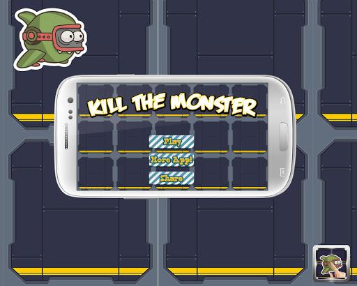 Kill The Monster