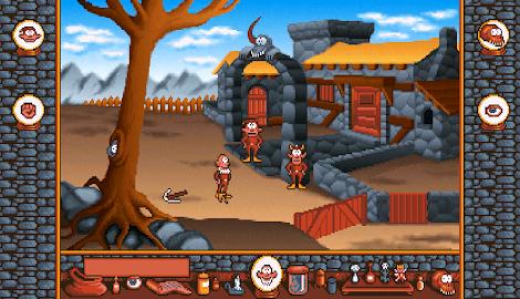 Gobliiins Trilogy Screenshot 11