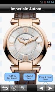 【免費生活App】Men's Luxury Watch Guide-APP點子