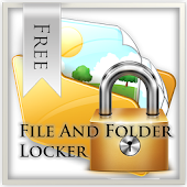 File And Folder Hidder