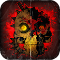 Zombie Death Race icon