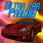 Ultra car parking challenge