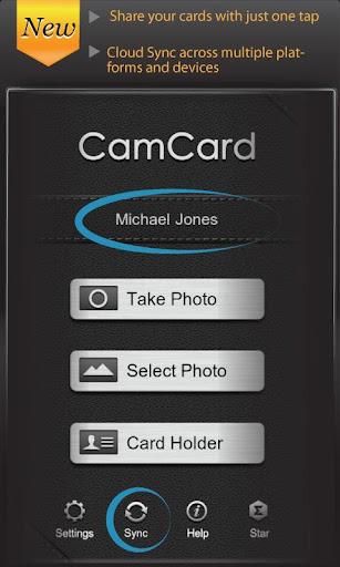 برنامج بطاقات الاعمال CamCard Business Card Reader v5.3.0.20140904 بوابة 2014,2015 mXZdrz59IWxa5wEeKjXx