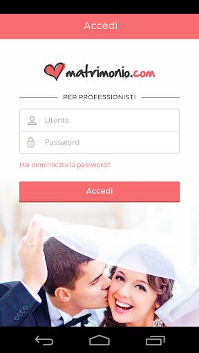 Matrimonio.com per le aziende