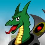Super Jetpack Dragon IV