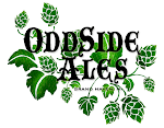 Logo of OddSide Ales Bean Flicker Blonde
