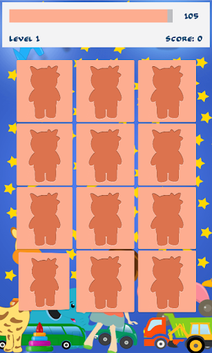 玩免費棋類遊戲APP|下載玩具儿童记忆游戏 app不用錢|硬是要APP