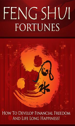 Feng Shui Fortunes