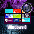 Training for Windows 8 icon