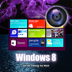 Training for Windows 8 apk