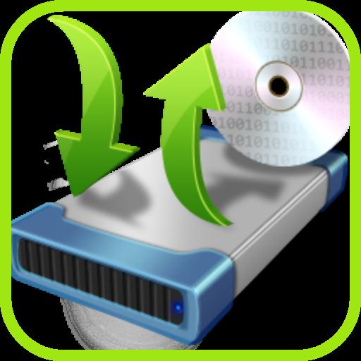 恢復刪除的文件 工具 App LOGO-硬是要APP