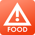 mySymptoms Food Diary icon