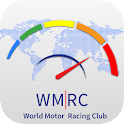 World Motor Racing Club WMRC icon
