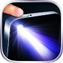Power Button FlashLight /Torch icon