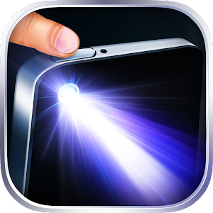 Tải Power Button FlashLight APK