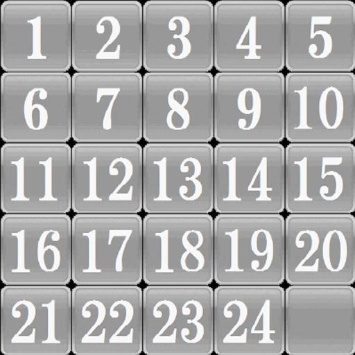 24パズル 休閒 App LOGO-硬是要APP