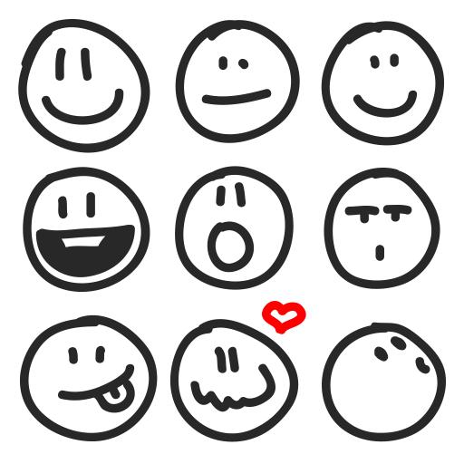 社交App|雑談☆掲示板 LOGO-3C達人阿輝的APP