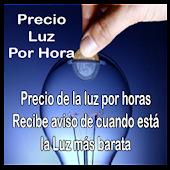 Precio Luz Diario