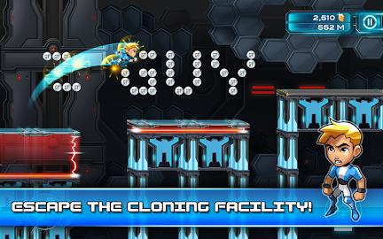 Gravity Guy 2 Screenshot 12