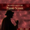 Adventure of the Priory School icon