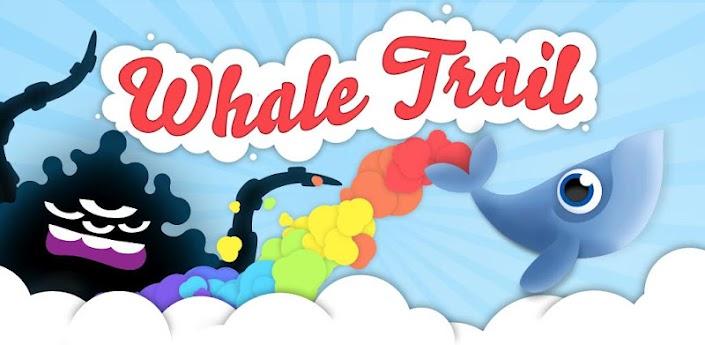 Whale Trail apk