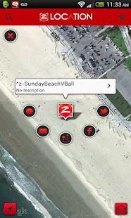zLocation- screenshot thumbnail