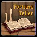 Fortune Teller (占い師) icon