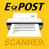 E-POST Scanner App