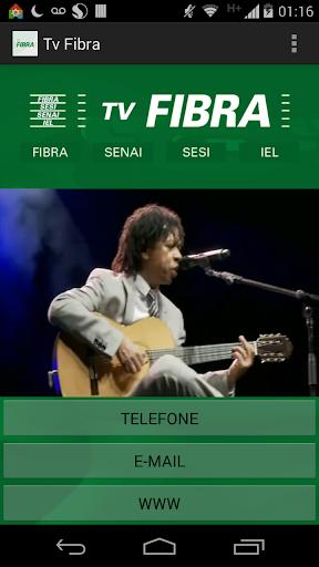Tv Fibra
