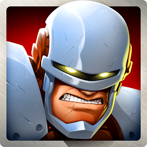 Android – Mutants: Genetic Gladiators