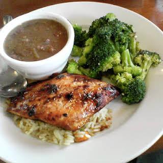Golden Corral's Bourbon Street Chicken.