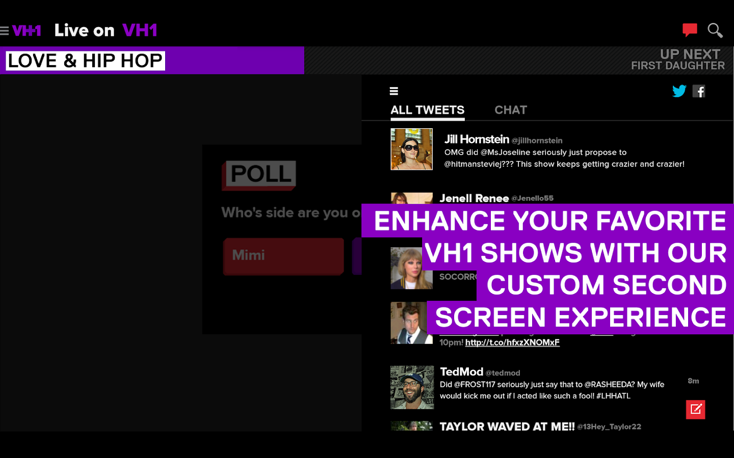 VH1 - screenshot