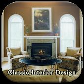 Classic Interior Design Ideas