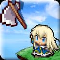 武器投げRPG 空島クエスト icon