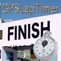GPS LapTimer icon