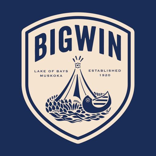 Bigwin Island LOGO-APP點子