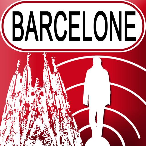 Barcelona tracker