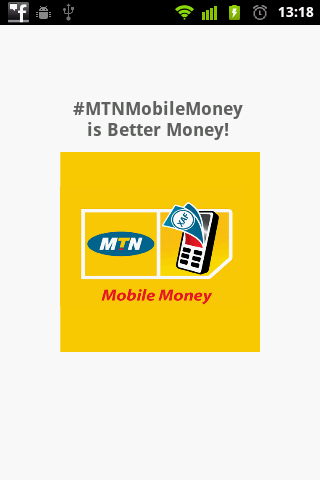 Mobile Money Points