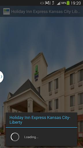 Holiday Inn Express Kansascity