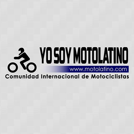 Motolatino LOGO-APP點子