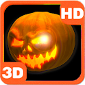 Scary Halloween Pumpkin Mix 3D icon