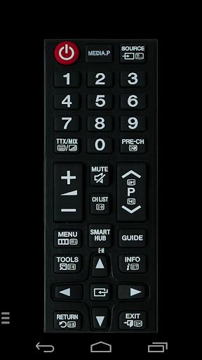 TV (Samsung) Remote Control 1.7.12 screenshots 2