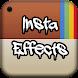 Insta Effects photo Pro
