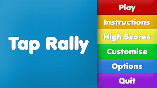 Tap Rally