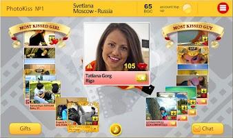 Screenshot of Spin the Bottle - BottleGame