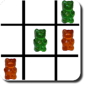 Gummy-Tac-Toe [Free 1]