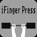 iFinger Press icon