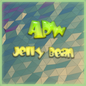 APW JellyBean v2 Theme