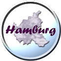 Hamburg City Guide icon